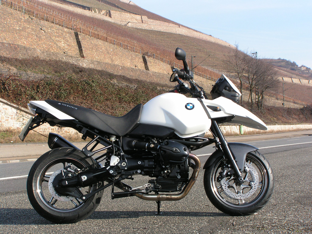 bmw motorrad tuning r 1150 gs. Black Bedroom Furniture Sets. Home Design Ideas