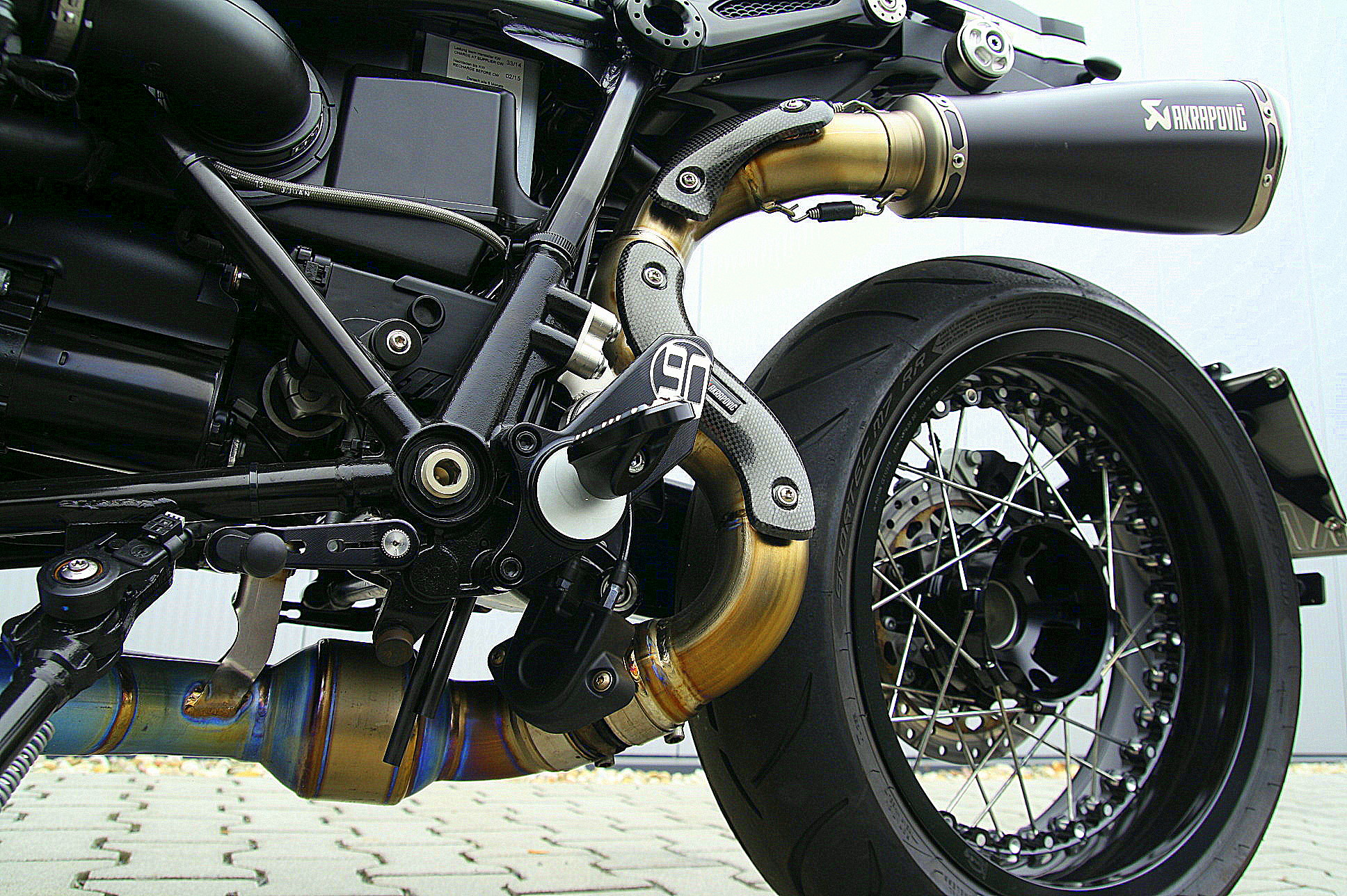 bmw r nine t bigbore. Black Bedroom Furniture Sets. Home Design Ideas